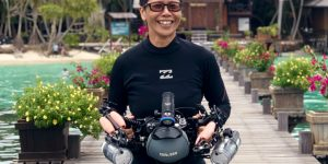 Reef Guardian's Dr Achier Chung: From Scientist to Enforcer