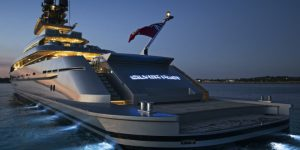 Silveryachts' New Partner Sees Strong Future Ahead