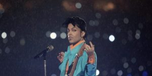 """Exhibitions in London: The O2 presents """"My Name is Prince"""", the first exhibition dedicatedto the latemusical icon"""