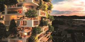 8 Urban Residences with Sky Gardens