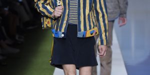Italian Summers: Fendi SS'17 Menswear