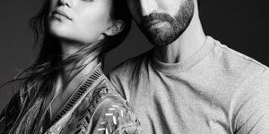 Interview: Alicia Vikander for Louis Vuitton