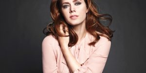 Interview: Amy Adams