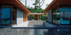 Avadina Hills luxury villas for sale in Phuket, Thailand