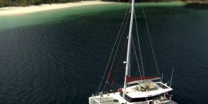 Sunreef 62 Blaze 11 Cruises Anambas Isles