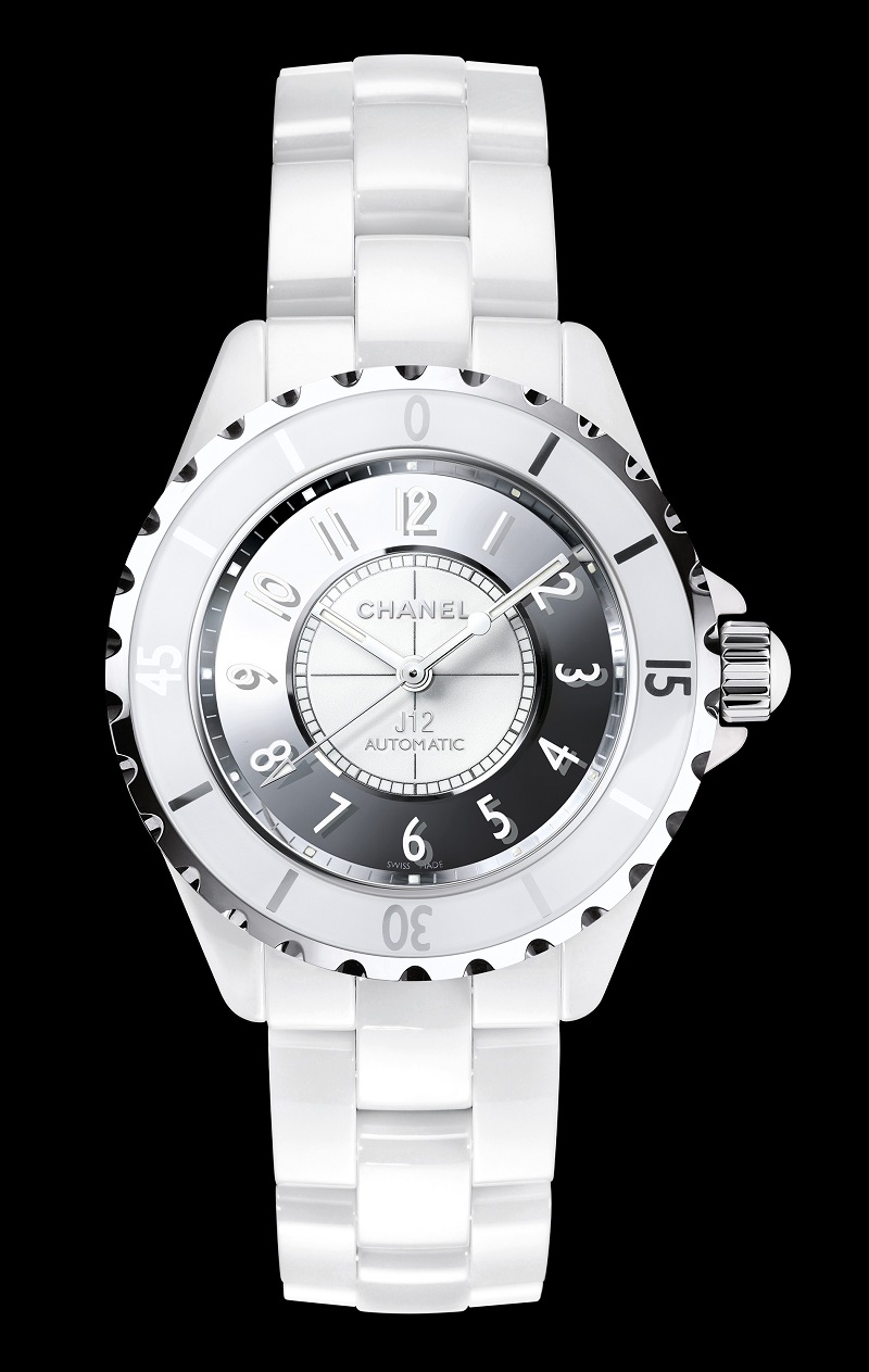 The J12 Mirror by Chanel