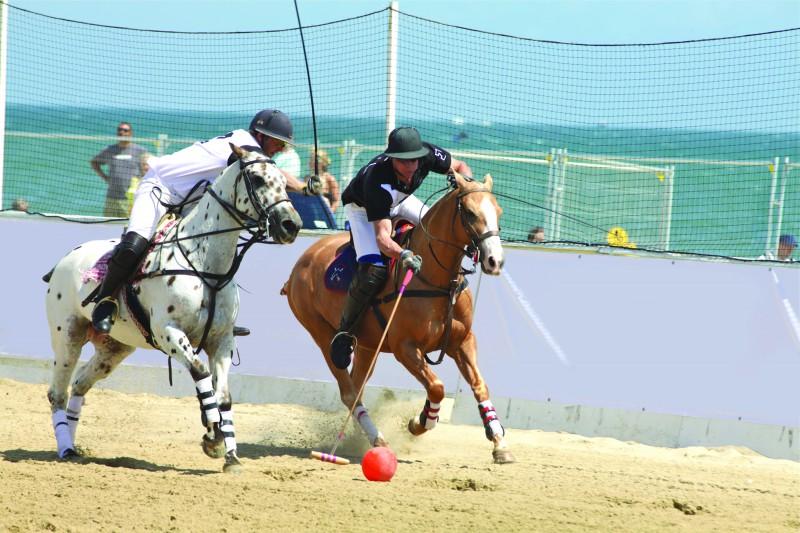 Beach Polo-Sandpolo 2011 - Day 2 - 111