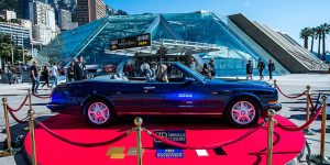 Top Marques Monaco 2017: Supercar premieres from Donkervoort, Calafiora, Frangivento, and David Brown Automotive