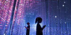 Fast Forward: ArtScience Future World