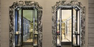 Destination Shopping beats eCommerce: We need stores like Bvlgari's New Curiosity Shop