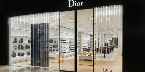 Dior Homme Returns to ION Orchard