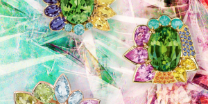 In Pictures: 9 High Jewelry Pieces to Inspire