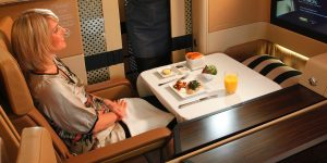 6 Airlines With Celebrity Chefs Onboard