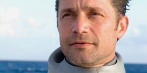 Interview with Fabien Cousteau on his role with SeaKeepers and ocean conservation