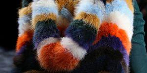 Fendi Fall/Winter 2016: Modernizing Fur
