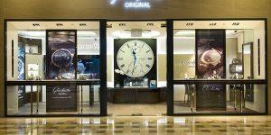 Glashütte Original Expands in Asia