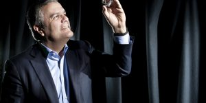 Interview: Ricardo Guadalupe for Hublot