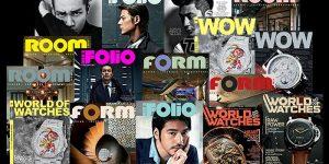 Heart Media (luxury lifestyle magazines) acquired