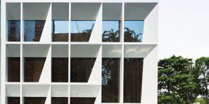 Hermès Celebrates Liat Towers Singapore Return