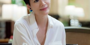 Interview with Adeline Ooi