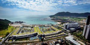 InterContinental Sanya Resort, China