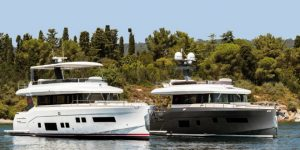 Derani Yacht: Exciting Expedition Vessels