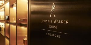 Johnnie Walker House Singapore Unveiled