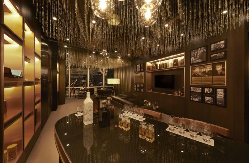 Johnnie Walker House Singapore_3