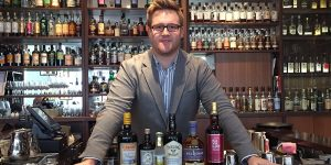 Interview: Mathieu Musnier, La Maison du Whisky