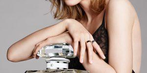 Lily-Rose Depp Stars In Chanel N.5 L'Eau Film
