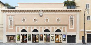 Louis Vuitton Rome Etoile Maison