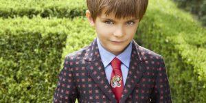 Luxury Kidswear: The Next Big Market for Luxury