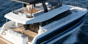 Guest Column: Mark Elkington on How Multi-hull Solutions Evolved