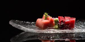 Degustation: 3 Chefs Talk Creativity, Cuisine