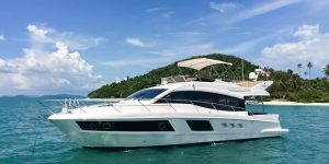 ProMarine Joins SINGAPORE RENDEZVOUS Lineup