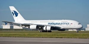 Malaysia Airlines joins A380 club