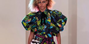 Marc Jacobs Unveils Resort 2017 Collection