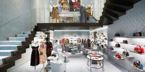 Miu Miu Cheongdam-dong Boutique Opens
