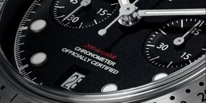 Modern Classic: Tudor Black Bay Chronograph Ref. 79350 (and price)