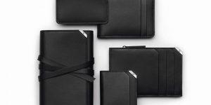 Montblanc Urban Spirit: Leather Accessories