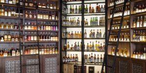 Mathieu Musnier, GM, La Maison du Whisky on New Premium Experiences at Whisky Live Singapore 2017
