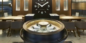 The First Officine Panerai Boutique Opens In Melbourne