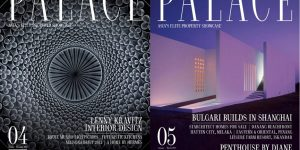 PALACE Magazine acquired by luxury publisher