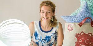 Interview: Helene Denaiffe, Stylodeco Founder