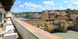 Florence named best city by Condé Nast Traveler readers