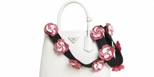 Strapped In: Prada Shoulder Straps Collection