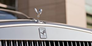 Rolls-Royce SUV will not compromise brand