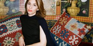 Interview: Sofia Coppola for Cartier