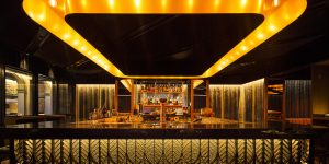 Raising the Bar: Raven, Singapore