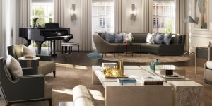 Twenty Grosvenor Square: Mayfair London Top Luxury Development